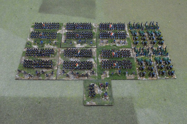 6mm Guard infantry