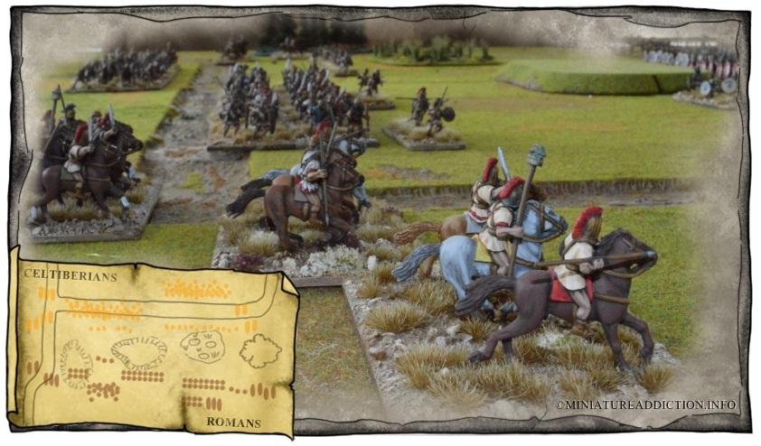 [Liens] Rapports de bataille antiques Romans-vs-Celtiberians-AAR
